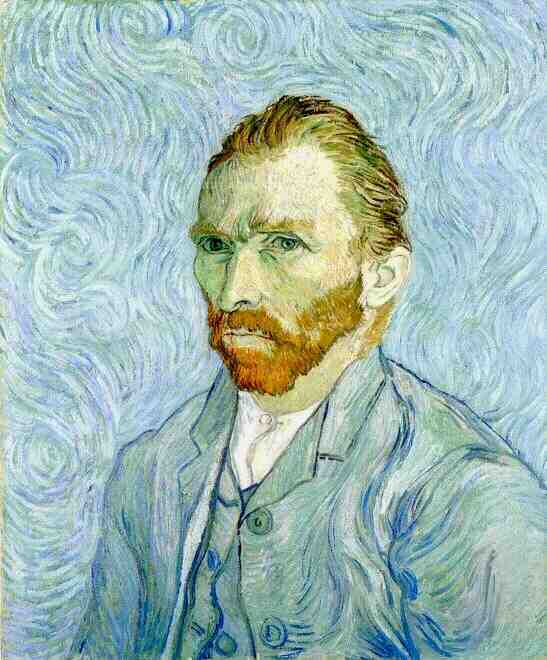 Gogh Cut Yer Ear Off